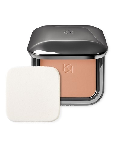 KIKO Weightless Perfection Wet And Dry Powder Foundation WR120-10 Ten